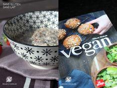 Porridge Noisettes Noix & graines de Chia sans gluten ni lait |