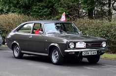MORRIS MARINA TC COUPE, GREAT MEMORIES OF THIS CAR WITH DAD BEHIND THE WHEEL. GO FASTER DAD FASTER.