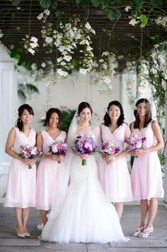 hawaii halekulani wedding
