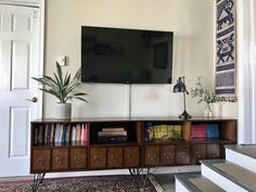 """A Simple Mid-Century New Jersey Home Makes """"Kid-Friendly"""" Style Look Good — House Call"""