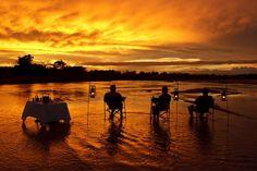 Safarious - Zungulila Bushcamp - Zambia