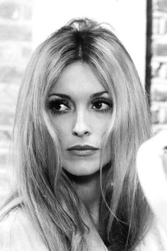 Sharon Tate,1969