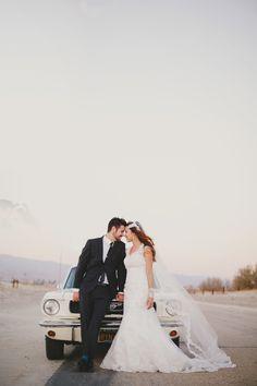 Jessica und Brian Teil II ~ Der Tag nach der Hochzeit ~ Closer to Love Photography | www.brautsalat.de