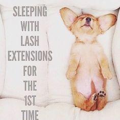Lol so true! #lashesextensions #lashesquotes #Beautifuleyelashes