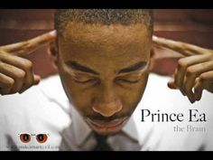 Prince Ea - The Brain NAMED MOST INTELLIGENT HIP HOP SONG OF ALL TIME. PRINCE EA DOESN'T DISAPPOINT WITH THIS INNOVATIVE TRACK BREAKING DOWN THE HUMAN BRAIN.