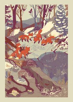 Illustration by Teagan White