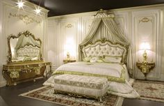 zulaika talasbek kyzy zuzuko on pinterest rh pinterest com Rococco Bedroom Furniture Baroque Style Bedroom Furniture