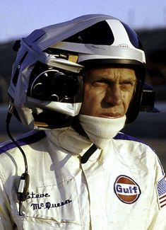 Steve Mcqueen Picture - Steve Mcqueen Photo Bypaul SlaughterGlobe Photos Inc Steve Mcqueen Le Mans, People With Red Hair, Steeve Mcqueen, F1 Motor, Andy Capp, Billy Connolly, Le Mans 24, Michael Bolton, Gopro