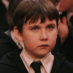 Harry Potter Set, Harry Potter Icons, Harry Potter Images, Harry Potter Aesthetic, Harry Potter Universal, Harry Potter Characters, Neville Longbottom, Longbottom Harry Potter, Ravenclaw