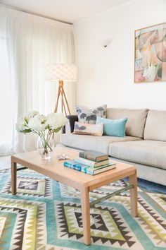 Lounge Sofa Midcentury Design