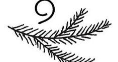 Astetta paremmat joulutortut sisältävät luumuhillon lisäksi vaniljakreemiä sekä tuoretta luumua. Ja näyttävätkin kauniilta :)       t... Croissant, Food And Drink, Arabic Calligraphy, Crafting, Crescent Roll, Crescent Rolls, Arabic Calligraphy Art, Breakfast Croissant