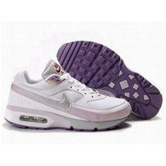 d77a775559b55 309207 003 Nike Air Classic BW SI White Purple D01003 Nike Air Jordan 8