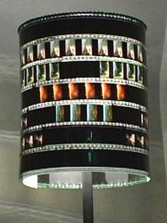 How to create a film reel lampshade. I have been wanting to do this since i saw somebody do it for their art project.