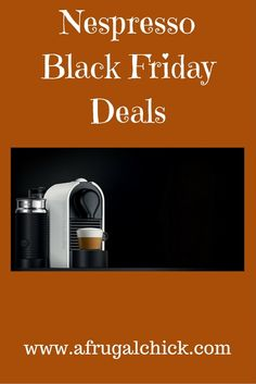 Searching for the Nespresso Black Friday Deals?  Hoping to grab some at a low price?  Prices are all over the place from multiple stores- there are tons of models available! Below you will find a chart of all the Nespresso Black Friday Deals advertised in the leaked ads of the major stores and their prices.  It is designed to help you …
