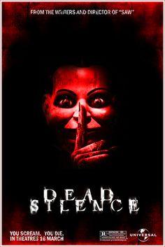 #DeadSilence [] fan artwork [] http://www.imdb.com/title/tt0455760/?ref_=nv_sr_1 [] http://www.boxofficemojo.com/movies/?id=deadsilence.htm [] http://www.boxoffice.com/statistics/movies/dead-silence-2007?q=dead%20silence []