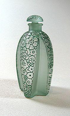 Toutes Les Fleurs, Gabilla :: Rene Lalique  C. 1925
