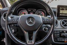 Mercedes GLA 200CDI Urban 7G-DCT (5p) (136cv) 2014 (Diésel) - #motor #coche #auto #comprar #calidad #certificado #seminuevo #vehiculo #car #mercedes #benz #mercedesbenz #gla