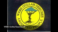 WEBE Gullah/Geechee #3-Gullah Language
