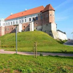 Zamek w Sandomierzu - zdjęcie Style At Home, Home Fashion, Mansions, House Styles, Medieval, Photos, Home Decor, Pictures, Decoration Home