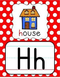 Alphabet Posters, Alphabet Cards, Alphabet Book, Writing Worksheets, Kindergarten Worksheets, Alphabet Display, Camping Crafts For Kids, Student Picture, Letter Of The Week