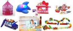 Propuestas infantiles de JOCCA para esta Navidad #jocca #juguetes #casita #coche #tienda #domino #puzzle #http://www.cucaboo.com/index.php/juguetes/item/7490-propuestas-infantiles-de-jocca-para-esta-navidad