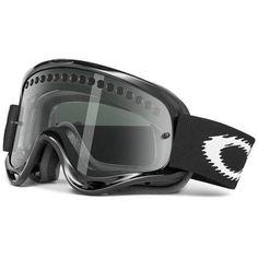 Óculos Oakley O Frame Jet Black Lente Fumê  162.45 Olhos, Motocross,  Oakley, Óculos 60db930e9b