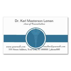 Medical Doctor Or Healthcare Business Cards I Love This Design