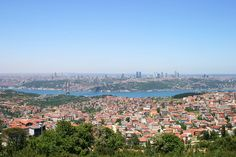 Istanbul Getting Around Tours From Istanbul Port $78