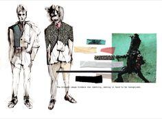 Connie Lim Central Saint Martins, Fashion Sketches, Memes, Illustration, Fictional Characters, Beautiful, Fashion Sketchbook, Meme, Jokes