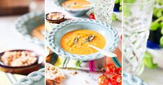 Salvia, Cheeseburger Chowder, Soup, Sage, Soups