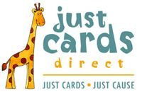 We know it's not Christmas yet, but if you're planning to buy your cards soon, then why not have a look at Just Cards Direct...as we get a contribution for any sales to help the Ugandan slum kids.