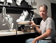 Digital Character Sculpting classes and Mentorship with Michael Defeo