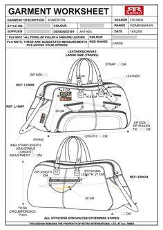 PORTAFOLIO | hojas de especificaciones de diseño sobre Behance
