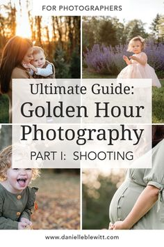 Learn How to Master Golden Hour Photography   Ultimate Guide