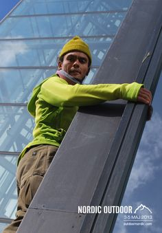 Imorgon fasadklättrar Said Belhaj på Gothia Towers i Göteborg! Imorgon den 3 maj klockan 12.30 kommer en av världens bästa klättrare, Said Belhaj, att göra en unik klättring på Gothia Towers fasad i Göteborg: Imorgon den 3 maj klockan 12.30 kommer en av världens bästa klättrare, Said Belhaj, att göra en unik klättring på Gothia Towers fasad i Göteborg.