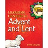 Learning Centers for Advent and Lent. 13 creative centers for learning about Advent, 12 for Lent, 5 for Holy Week, and 8 seasonal centers for everyone in the parish. For Advent: Jesse Tree, O Antiphons, Church Year, Names for Jesus, & Mary, Mother of Jesus. For Lent: The Cross, Making Choices, Keeping the Commandments, Lenten Practices, Our Need for Change, and The Blessings of Jesus. For Holy Week: Symbols of Lent, The Last Supper, Stations of the Cross, Christ the Light, and Easter.
