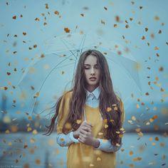 Rainy Day by AnitaAnti