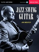 Jazz Swing Guitar (Softcover Audio Online)