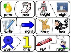 FREE! PUZZLE MATCH SAMPLE PACK  https://www.teacherspayteachers.com/Store/Christine-Maxwell-Hand-To-Heart