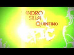 Drog music ▶ Sandro Silva & Quintino - Epic (Original Mix) - YouTube