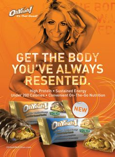 sponsored athlete Amanda Adams featured in this ad from April 2013 Oxygen Magazine Magazine Adams Protein Energy, Protein Bars, Amanda Adams, Friday Workout, Fitness Friday, Oxygen Magazine, Muesli Bars, Cereal Bars, 200 Calories