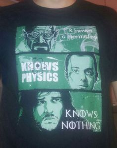 Just Awesome T-Shirt