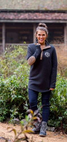 Quilted Pullover Tunics are on sale now! Shop the Black Friday Preview Sale for amazing deals