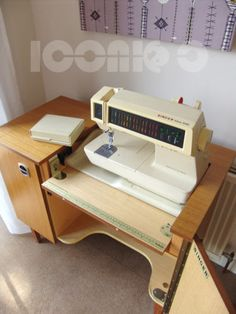 49 Best Bernina Sewing Machine Cabinet Images Sewing