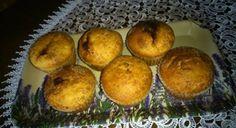 Stankine tvarohovo -jablčné muffiny | Báječné recepty