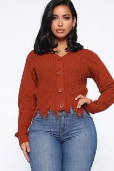 Thick Girls Outfits, Curvy Girl Outfits, Casual Outfits, Cute Fashion, Girl Fashion, Fashion Outfits, Fall Outfits For Work, Fashion Nova Models, Mode Streetwear