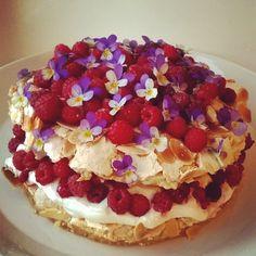 #leivojakoristele #vadelmajalakkahaaste Kiitos @kirulius