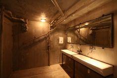 les WC (de Tabary Le Lay )