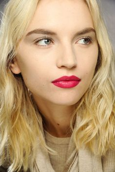 Favourite spring lips! Rouge allure matt lipcolor #37 chanel