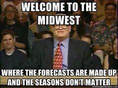 Minnesota...